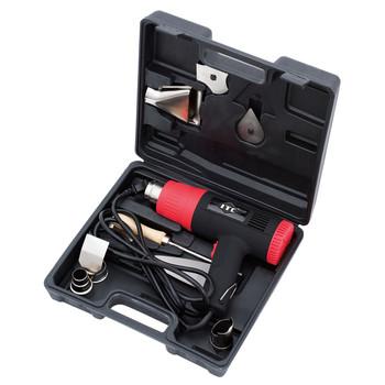 SPT270 10 PC Heat Gun Kit