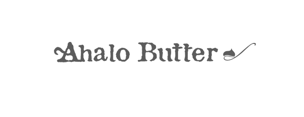 Ahalo Butter