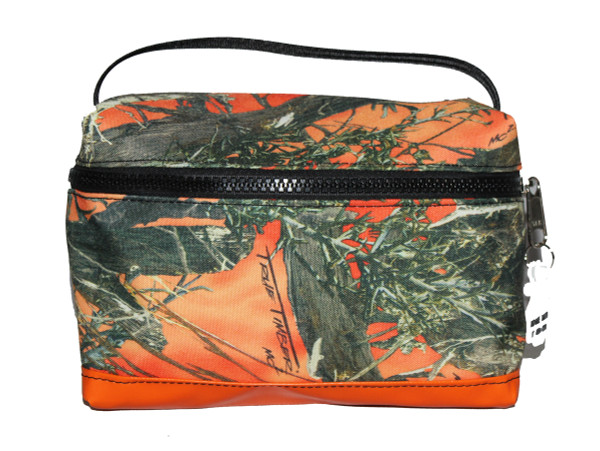 Lunch Bag  Camo  25cm L x 15cm H x 12cm W