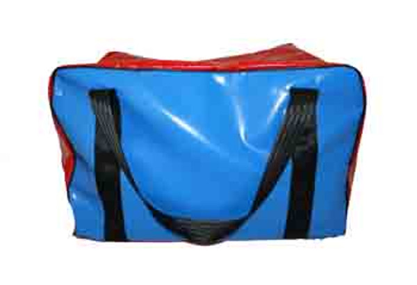 Single Saddle/Work bag with Zip Cover  60cm L x 37cm W x 41cm H