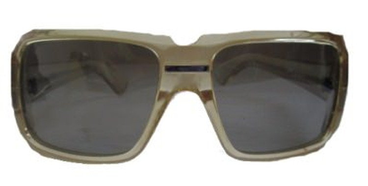 Vintage Renauld Green Sunglasses