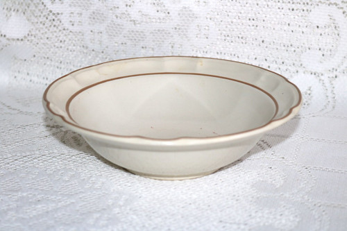 Cereal Bowl - D0580