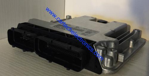 Toyota Yaris 1.4D-4D, 0281012322, 0 281 012 322, 89660-0D652