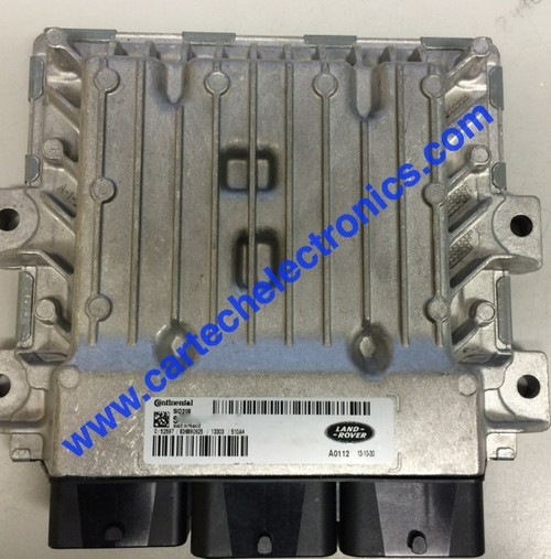 New Ford Ranger 2.2 TDI Engine ECU, S108140402 A, AB39-12A650-ME, J38AC, FOMOCO