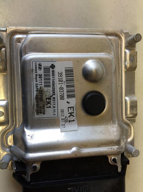 KIA, Hyundai, 39101-03700, 9001140420, EK1, ME17.9.11.1