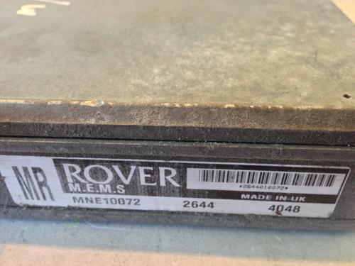 Rover Metro, MNE10072