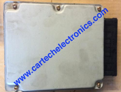 Plug & Play Denso Engine ECU, Jaguar, 1X43-10K975-AJ, MB079700-8945, AJ, Denso