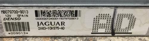 Jaguar, MB079700-9013, 2X43-10K975-AD