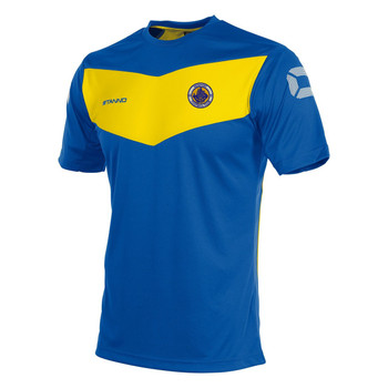 Newport IW FC Supporters T-Shirt - CHILD
