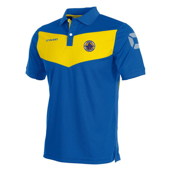 Newport IW FC Supporters Polo - ADULT