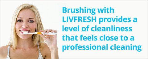Livionex Toothpaste
