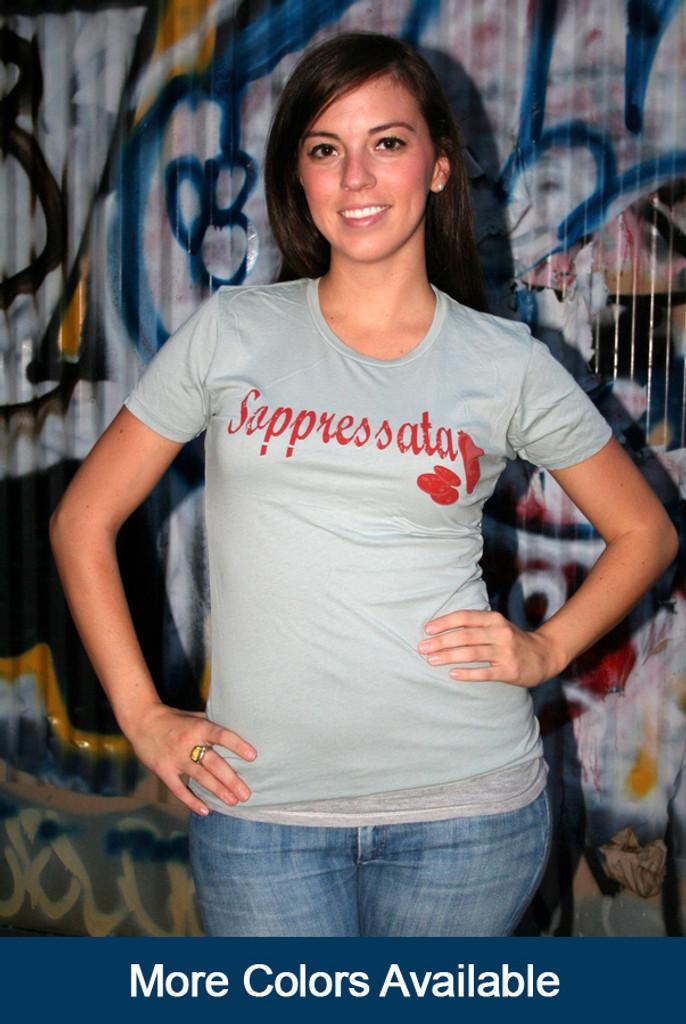 Women's Soppressata