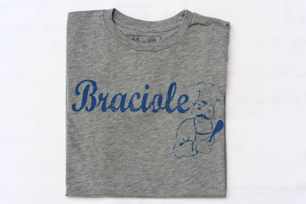 Men's Braciole