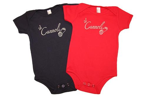Lil Cannoli - Onesie