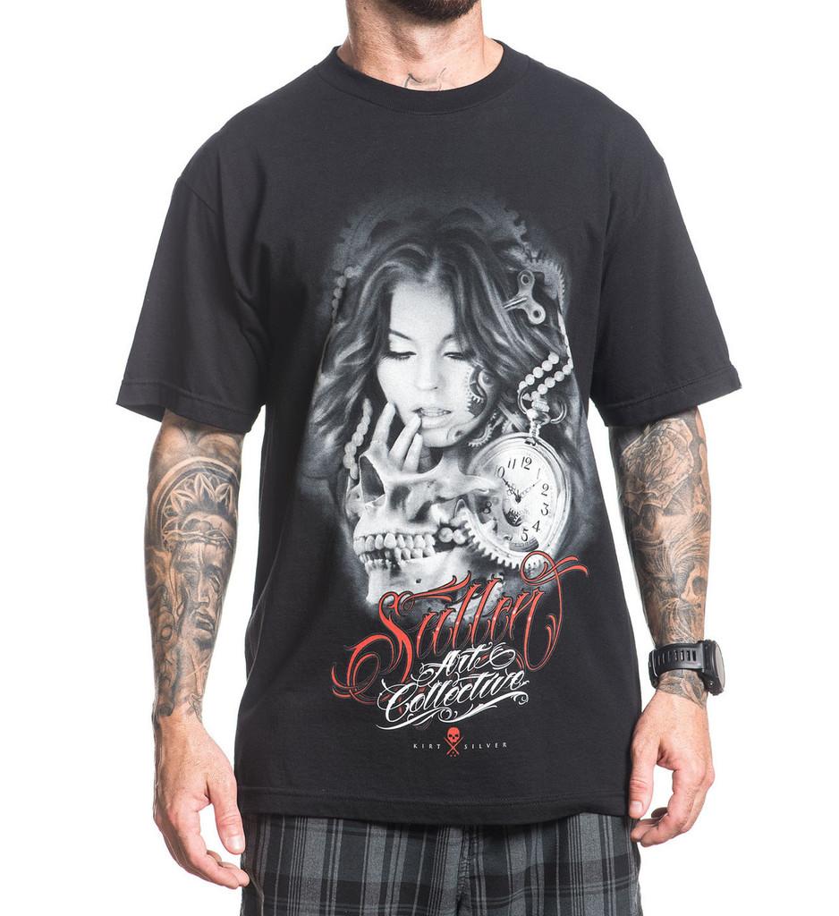 Sullen The Machine T-Shirt
