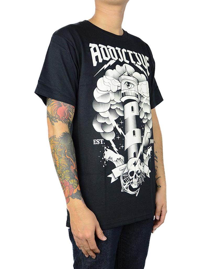 Addictive Faro T-Shirt