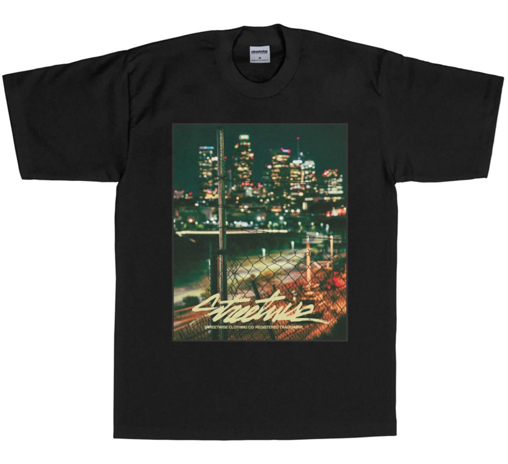 Streetwise Nightlife T-Shirt