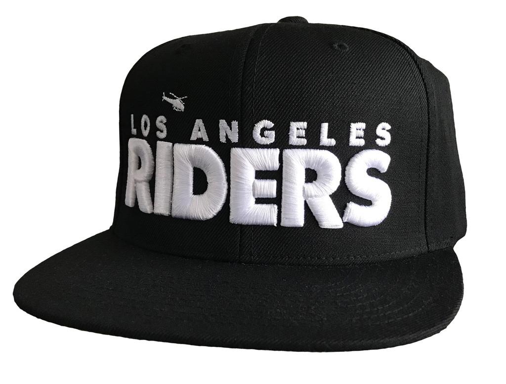 Streetwise Los Angeles Riders Snapback