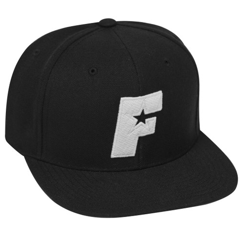 Famous Stars and Straps Standard Issue Snapback