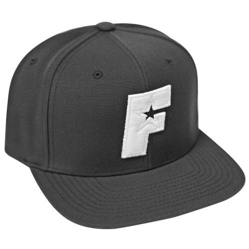 Famous Stars and Straps Standard Issue Snapback Char