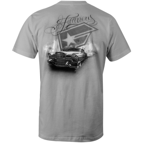 Famous Stars and Straps - L.A. Classic T-Shirt