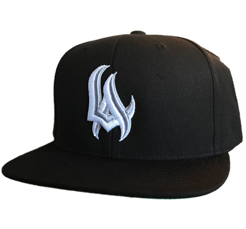 Streetwise LA Rays Snapback Hat