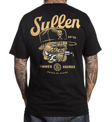 Sullen Hammer Hound T-Shirt