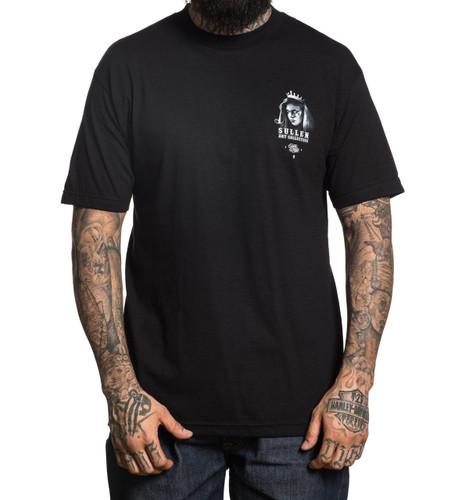 Sullen Ivano Queen T-Shirt