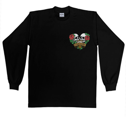 Streetwise Ride or Die Long Sleeve