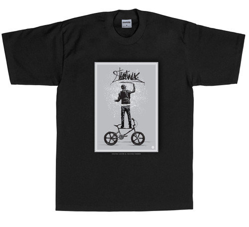 Streetwise Get Up T-Shirt