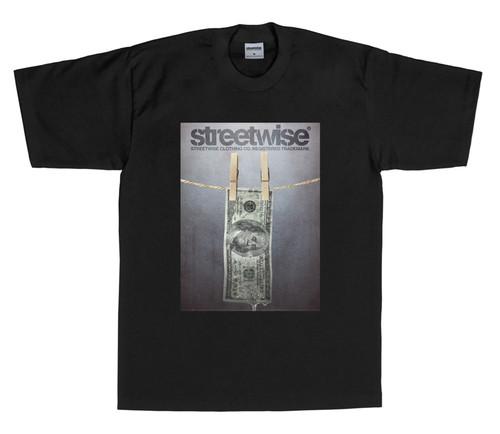 Streetwise Rinse T-Shirt