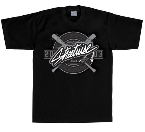 Streetwise Molotov T-Shirt