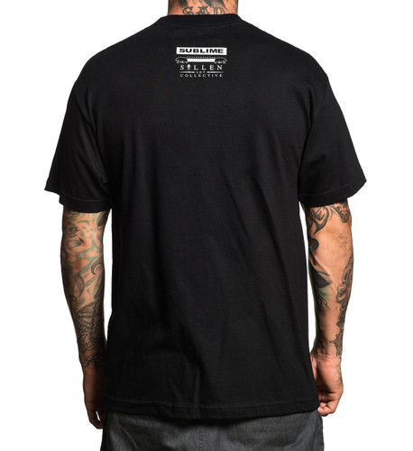 Sullen Doin Time T-Shirt
