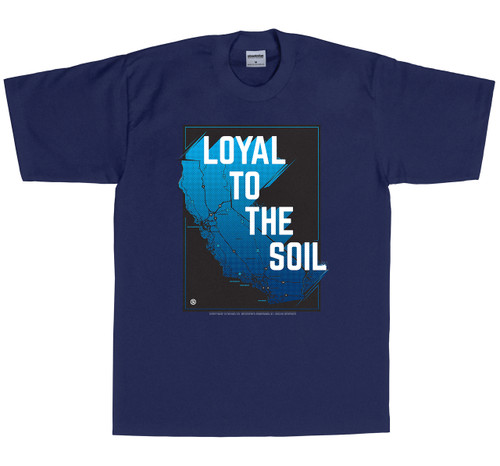 Streetwise Loyal 2.0 T-Shirt