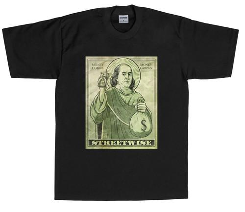 St Benjamin T-Shirt