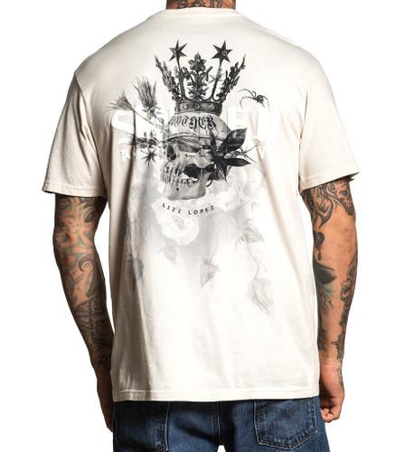 Sullen Mother Lopez T-Shirt Front