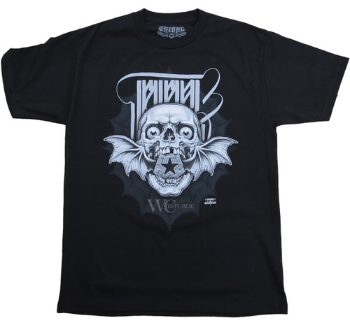 Tribal Gear Bat T-Shirt