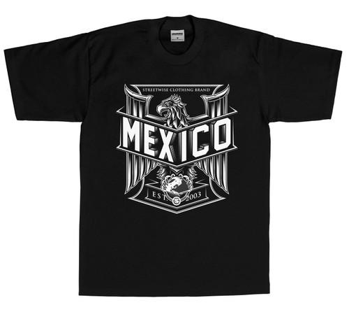 Streetwise Sept 16 t-shirt
