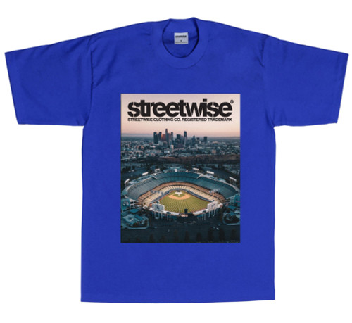 Streetwise Home Base T-Shirt