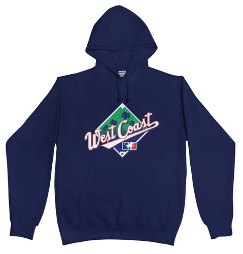 Streetwise West Champs Hoodie