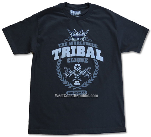 Tribal Gear Collegic T-Shirt