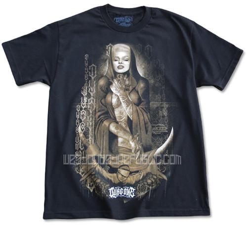 Dyse One Virgin T-Shirt