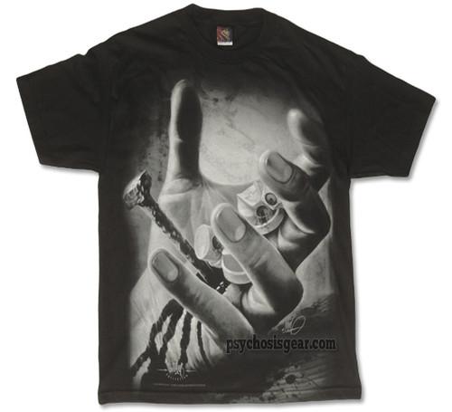 OG Abel Hand Tips T-Shirt