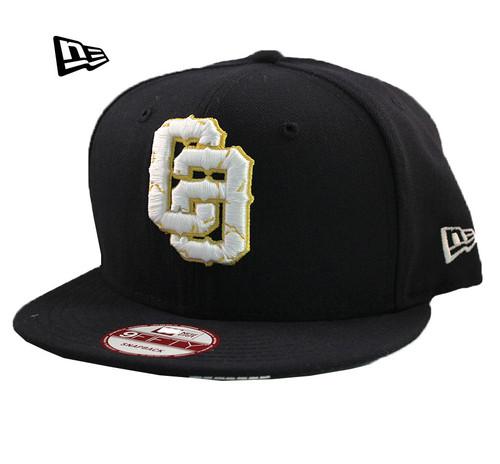 Sullen NE Cali Bolt Hat
