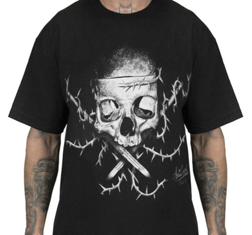 Sullen Modesti Badge Tee