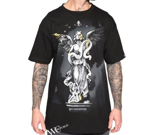 Statue of Sullen T-Shirt