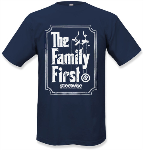 Streetwise Family T-Shirt