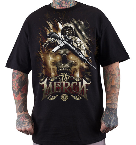 Dyse One No Mercy T-Shirt