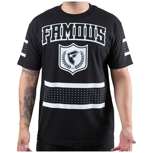 Famous Stars and Straps Shotta T-Shirt