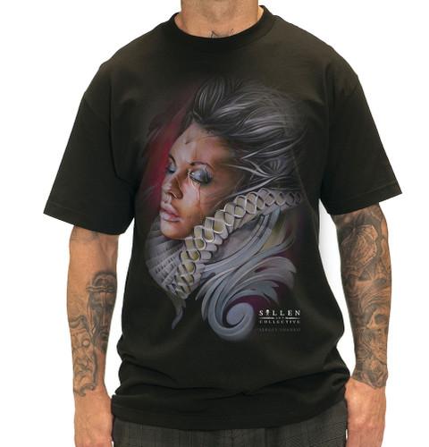 Sullen Sergey T-Shirt